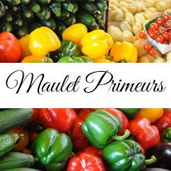 Partenaire Maulet Primeurs